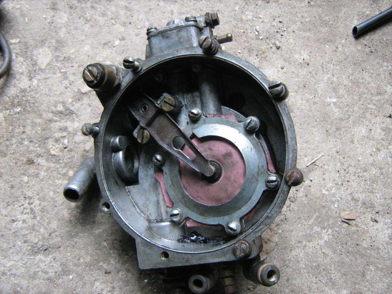 Автомобильный газовый редуктор ремонт своими руками 90