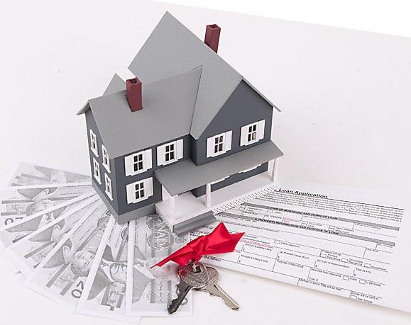 повиновался ипотека под залог собственной недвижимости в сбербанке центре