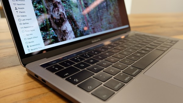 Apple MacBook Pro 13 with Retina