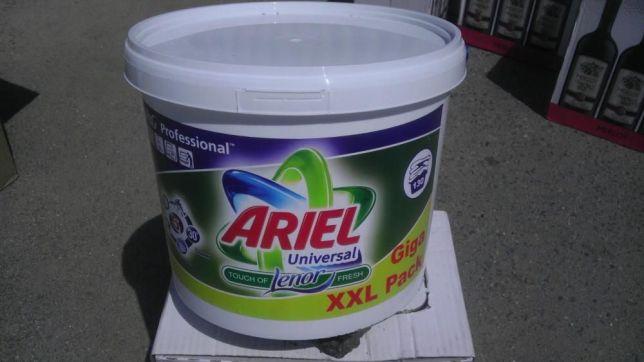 Стиральный порошок Ariel Universal.Оригинал. Бесплатная доставка