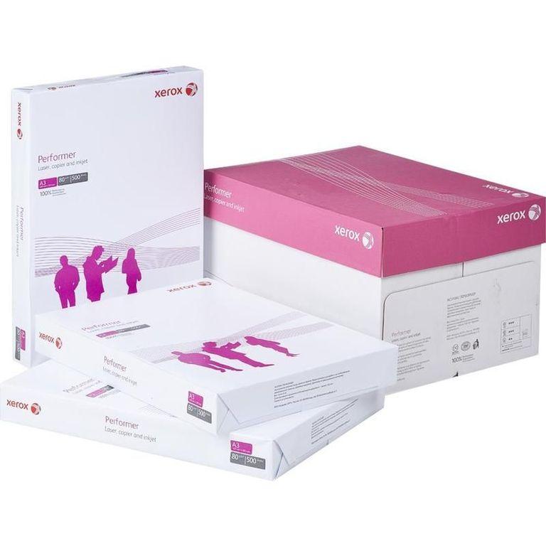 Компания ОПТТОРГСИТИ предлагает бумагу для вашего офиса от ведущих производите
