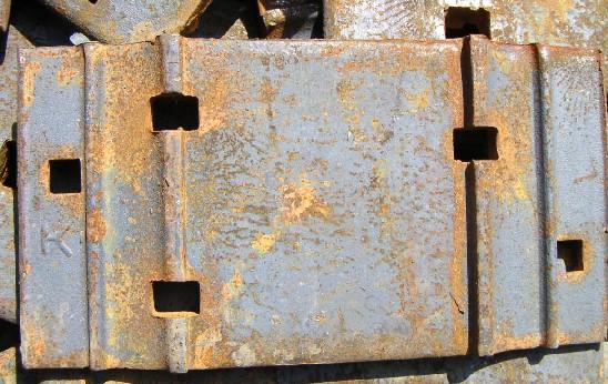 Подкладка Д50 ГОСТ 12135-75 на складе новая.
