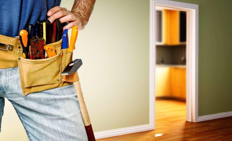 Ремонт под ключ квартир, домов и офисов. Строительства и реконструкция.